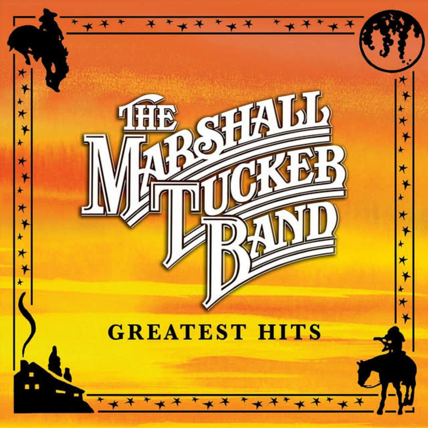 Vinyl Marshall Tucker Band - Greatest Hits