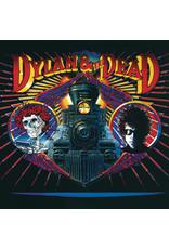 Vinyl Bob Dylan - Dylan & The Dead