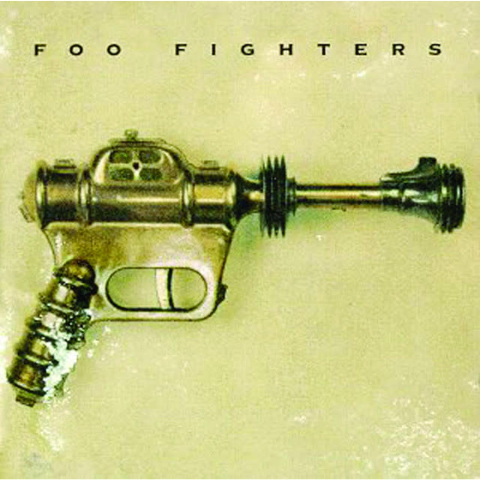 Vinyl Foo Fighters - S/T
