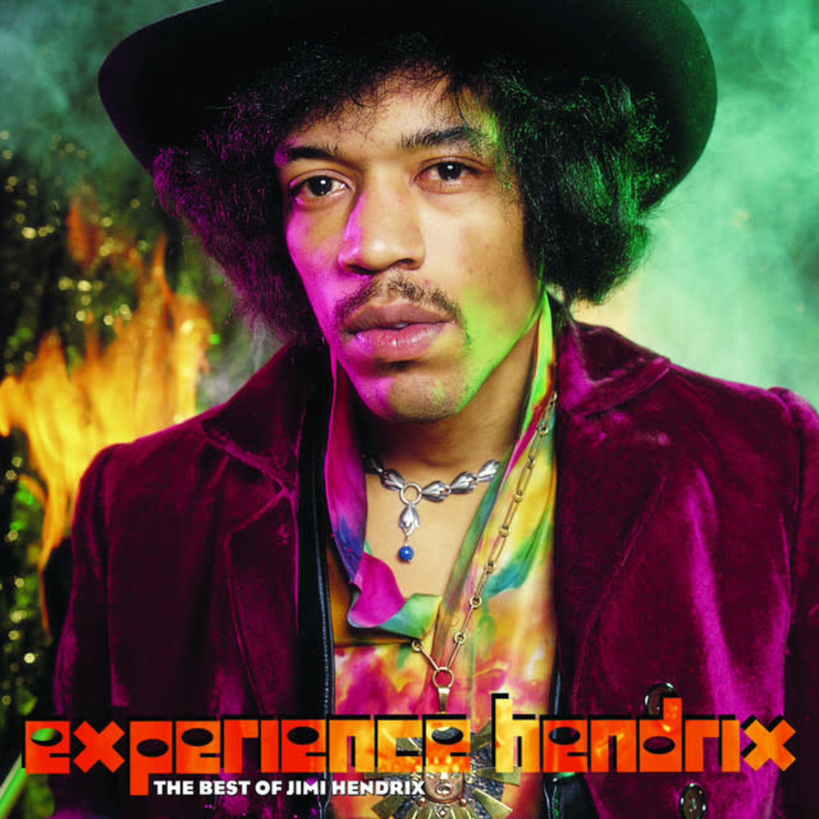 Vinyl Jimi Hendrix - Experience Hendrix (The Best of Jimi Hendrix)