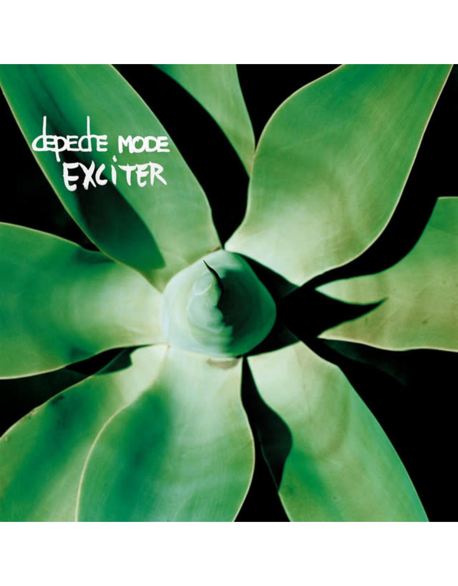 Vinyl Depeche Mode - Exciter (UK)