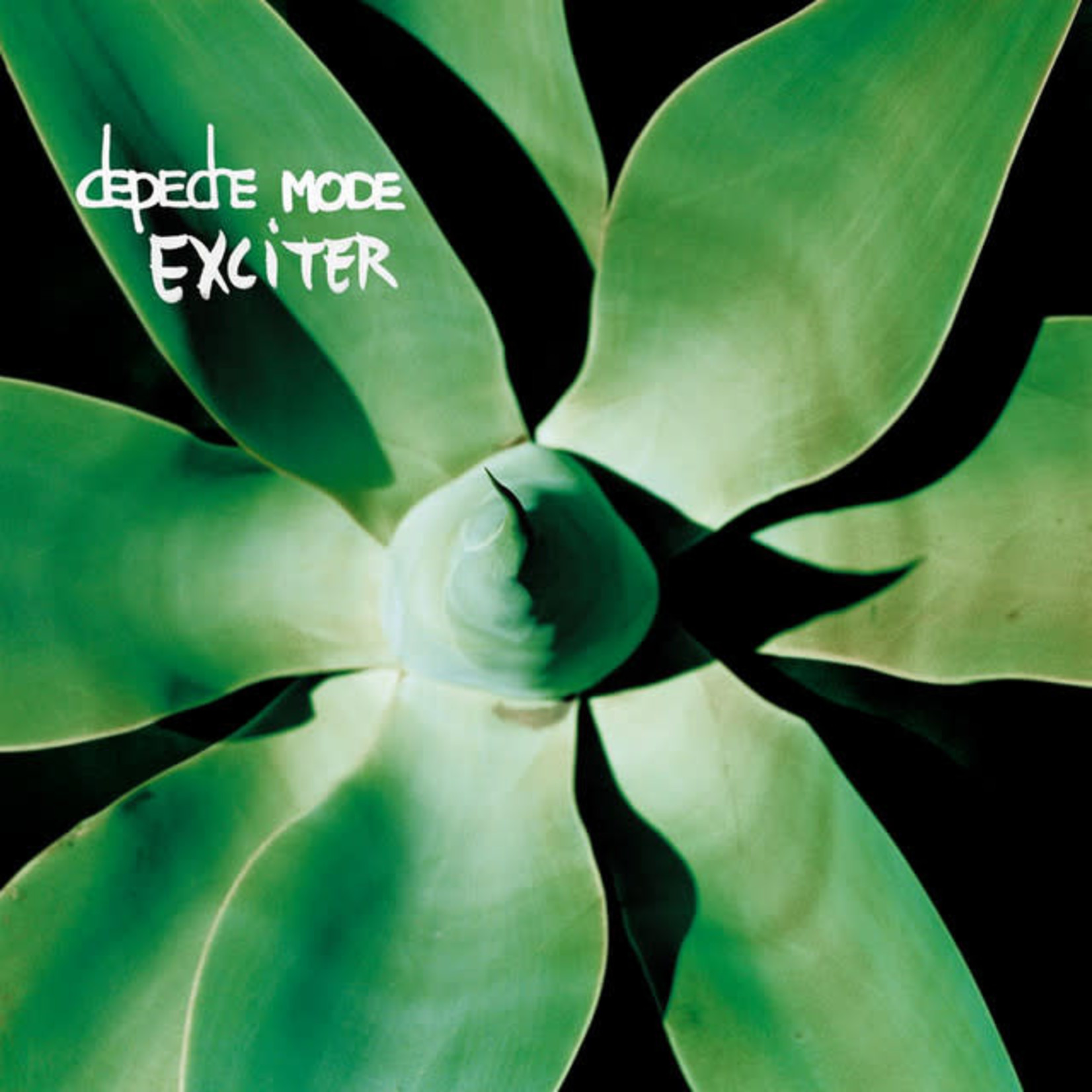 Vinyl Depeche Mode - Exciter (UK)