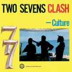 Vinyl Culture - Two Sevens Clash