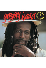 Vinyl Gregory Isaacs - Night Nurse