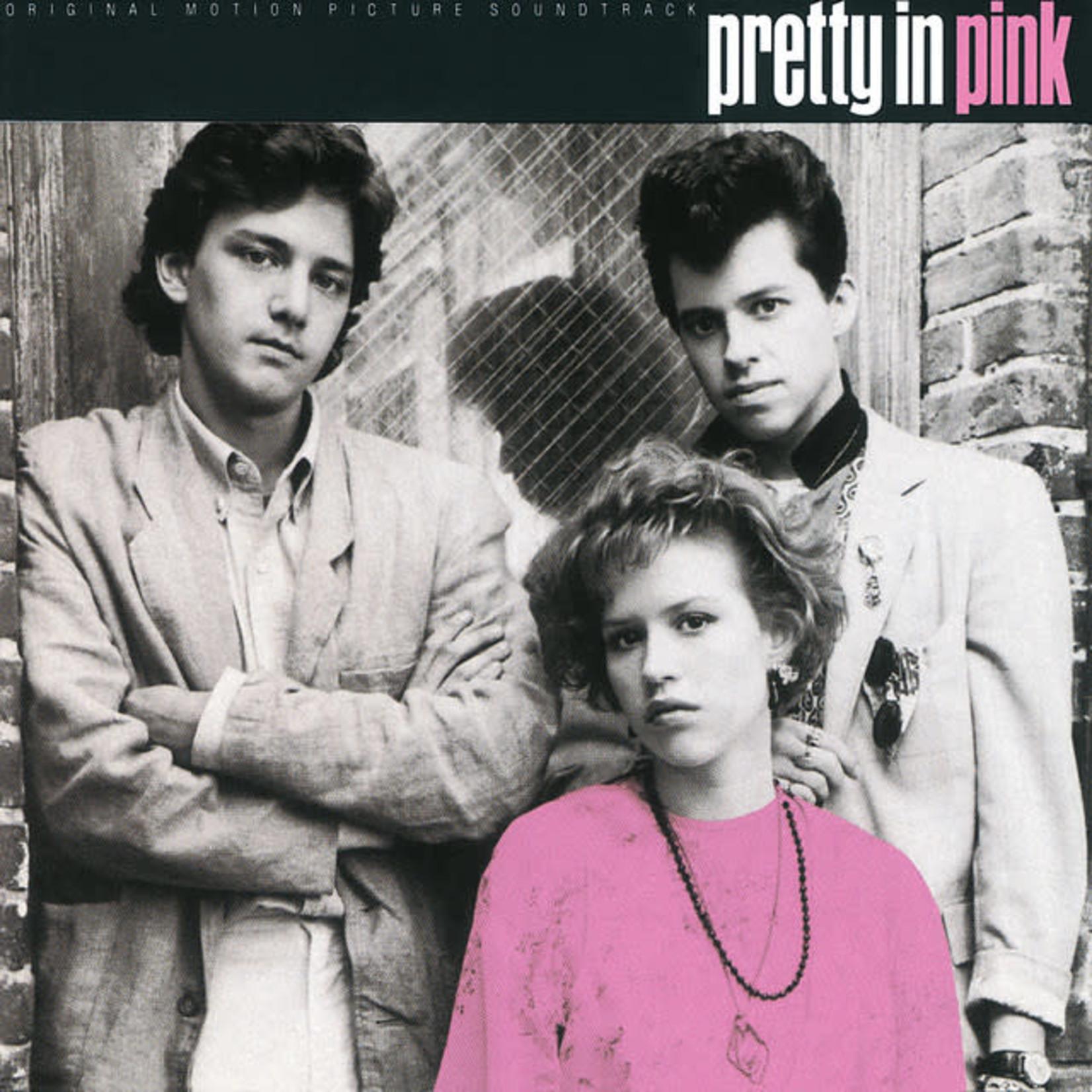 Vinyl Pretty In Pink - Soundtrack