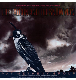 Vinyl The Falcon And The Snowman - Soundtrack  Final Sale
