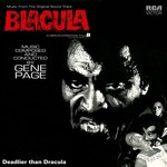 Vinyl Blacula -Soundtrack. $$