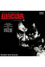 Vinyl Blacula -Soundtrack