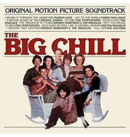 Vinyl The Big Chill - Soundtrack