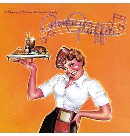 Vinyl American Graffiti - Soundtrack