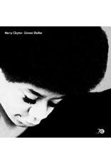 """Vinyl Merry Clayton - Gimme Shelter (Limited Black & White """"Gray Eye"""" Vinyl Edition)"""