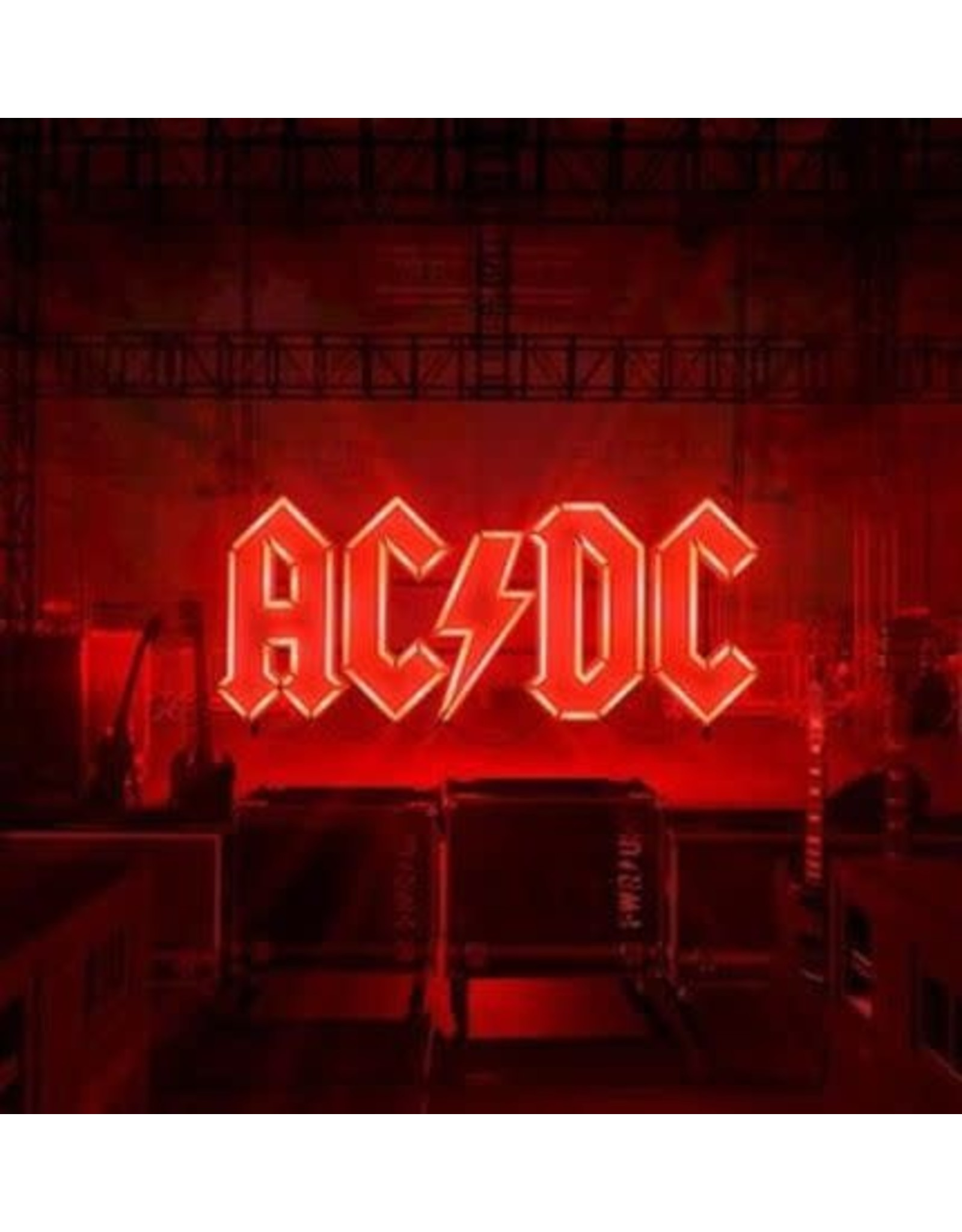 Vinyl AC/DC - Power Up