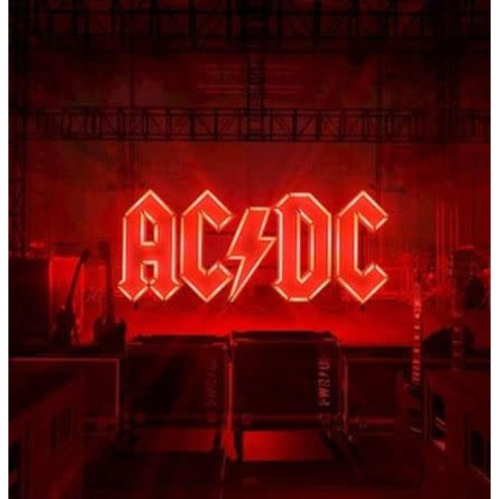 Vinyl AC/DC - Power Up