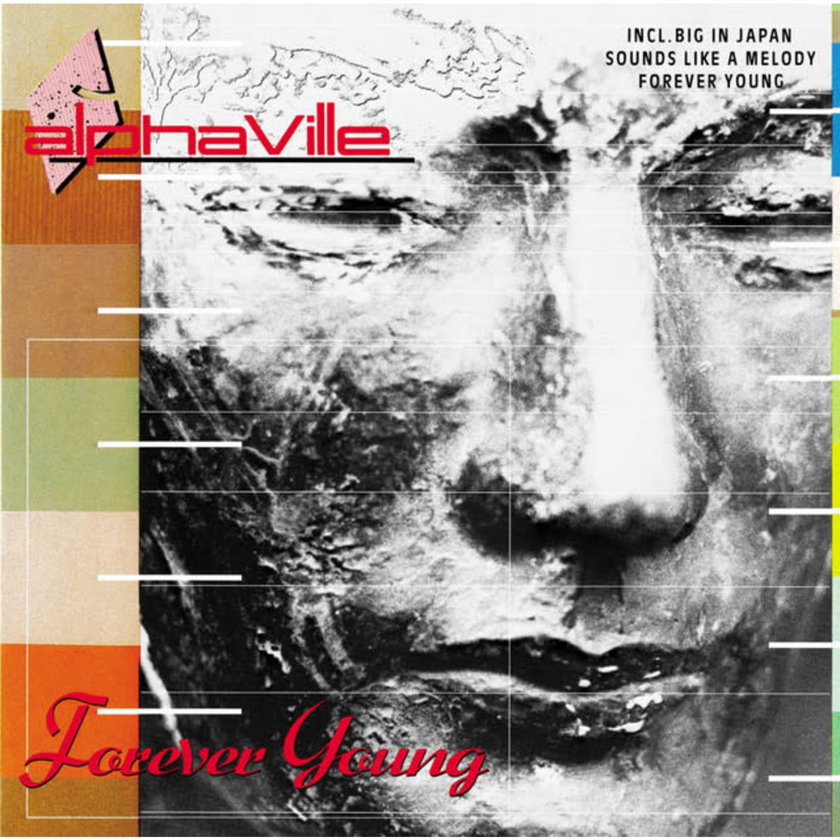 Vinyl Alphaville - Forever Young