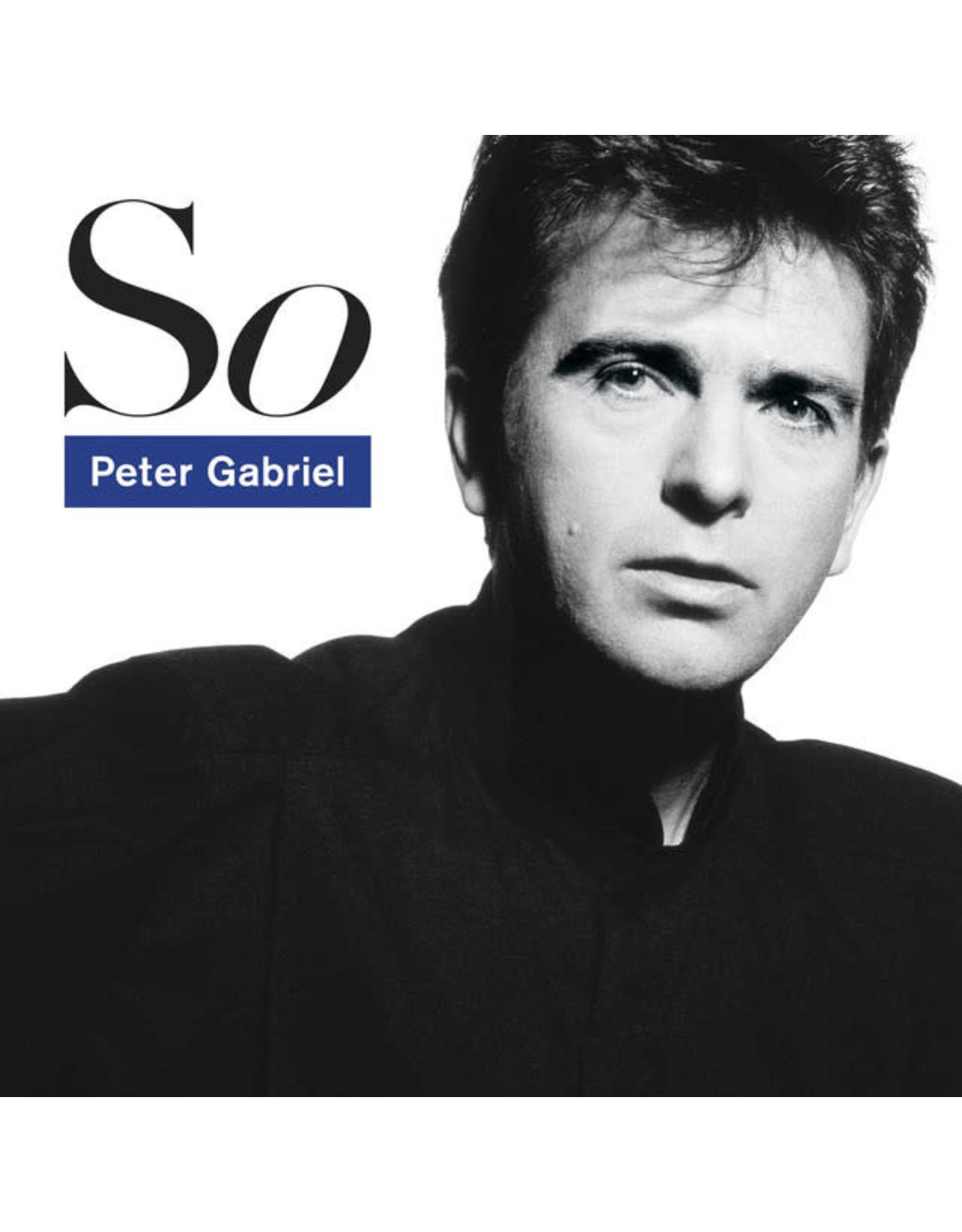 Vinyl Peter Gabriel - So