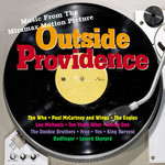 Vinyl Outside Providence - Soundtrack. $$