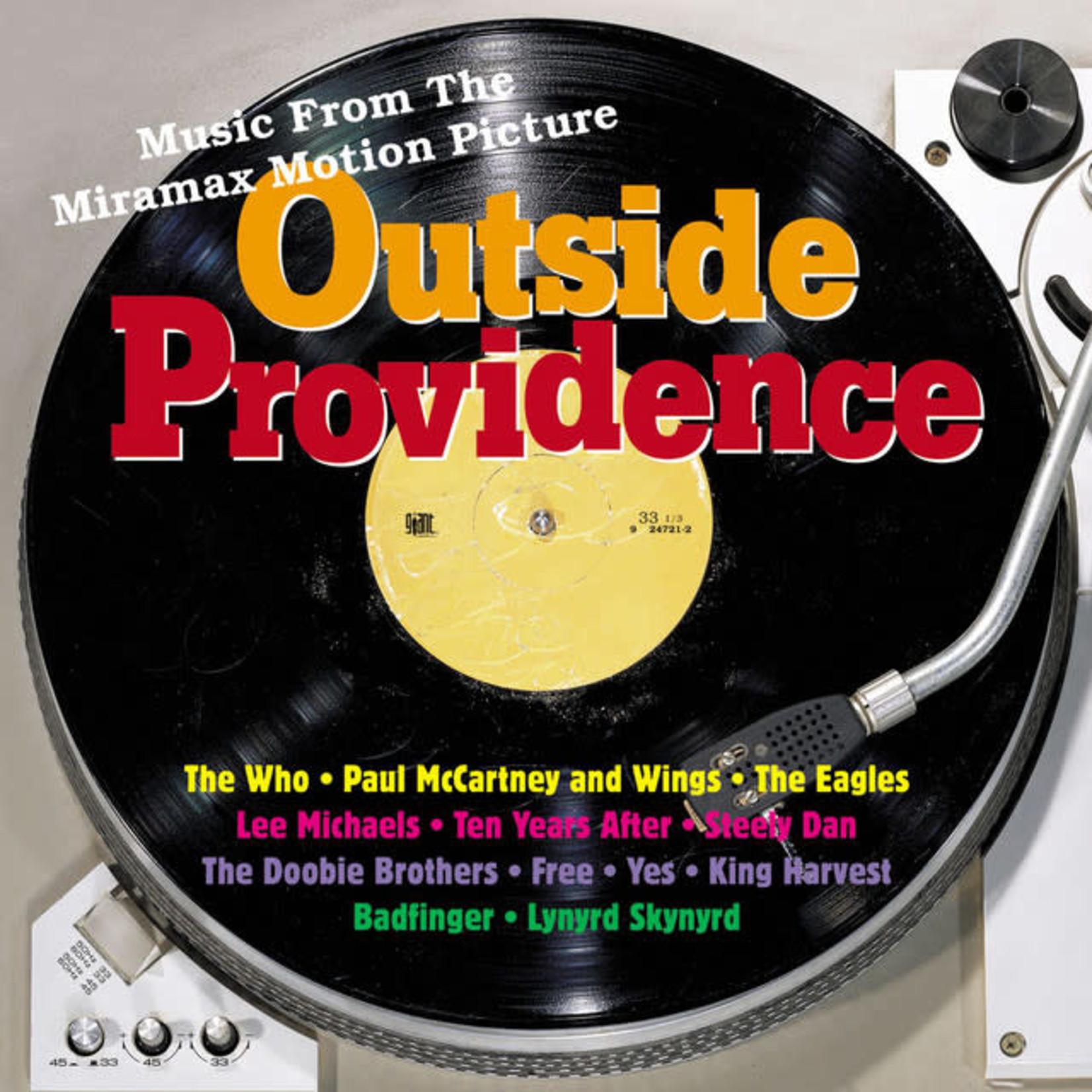 Vinyl Outside Providence - Soundtrack. $$