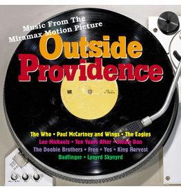 Vinyl Outside Providence - Soundtrack