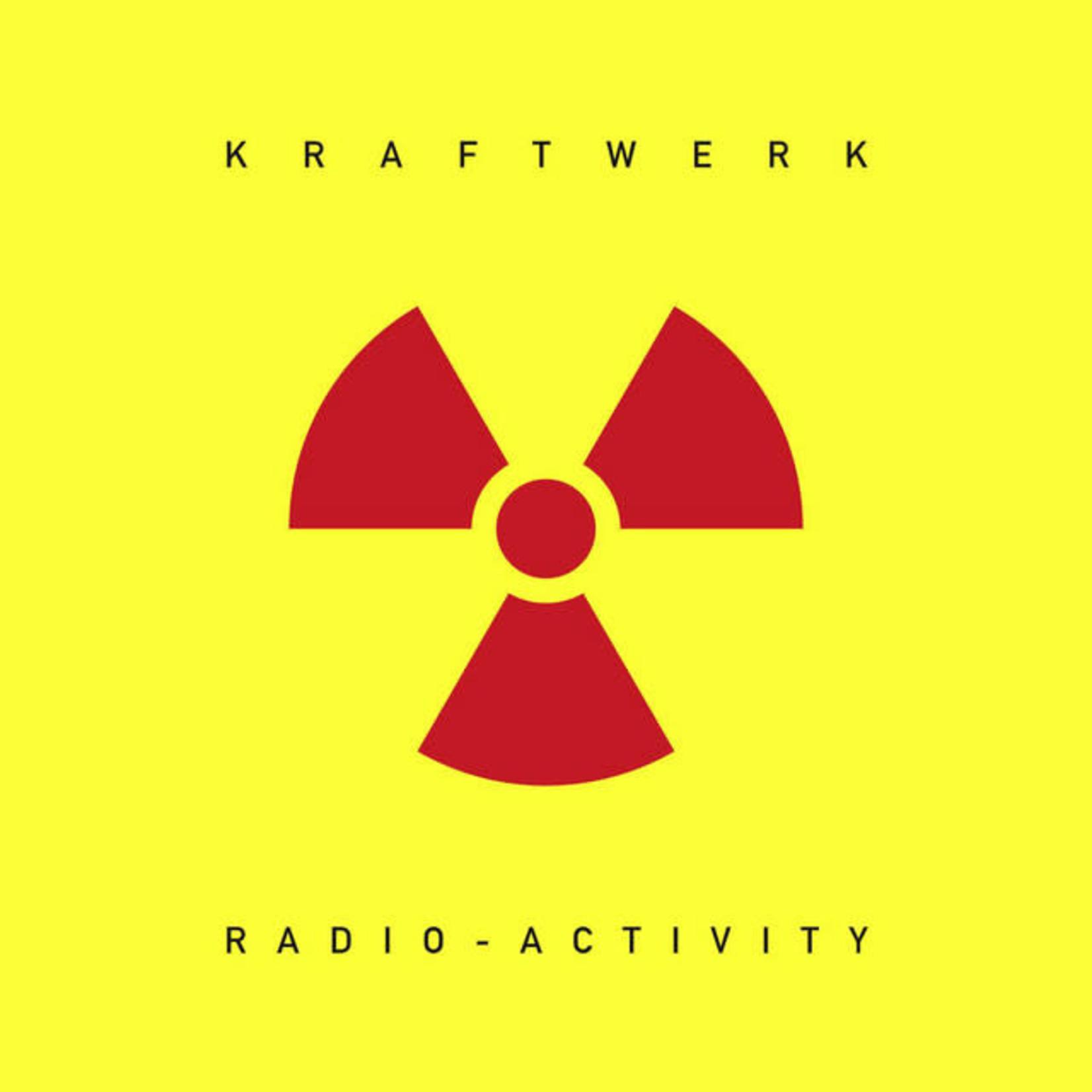 Vinyl Kraftwerk - Radio-Activity