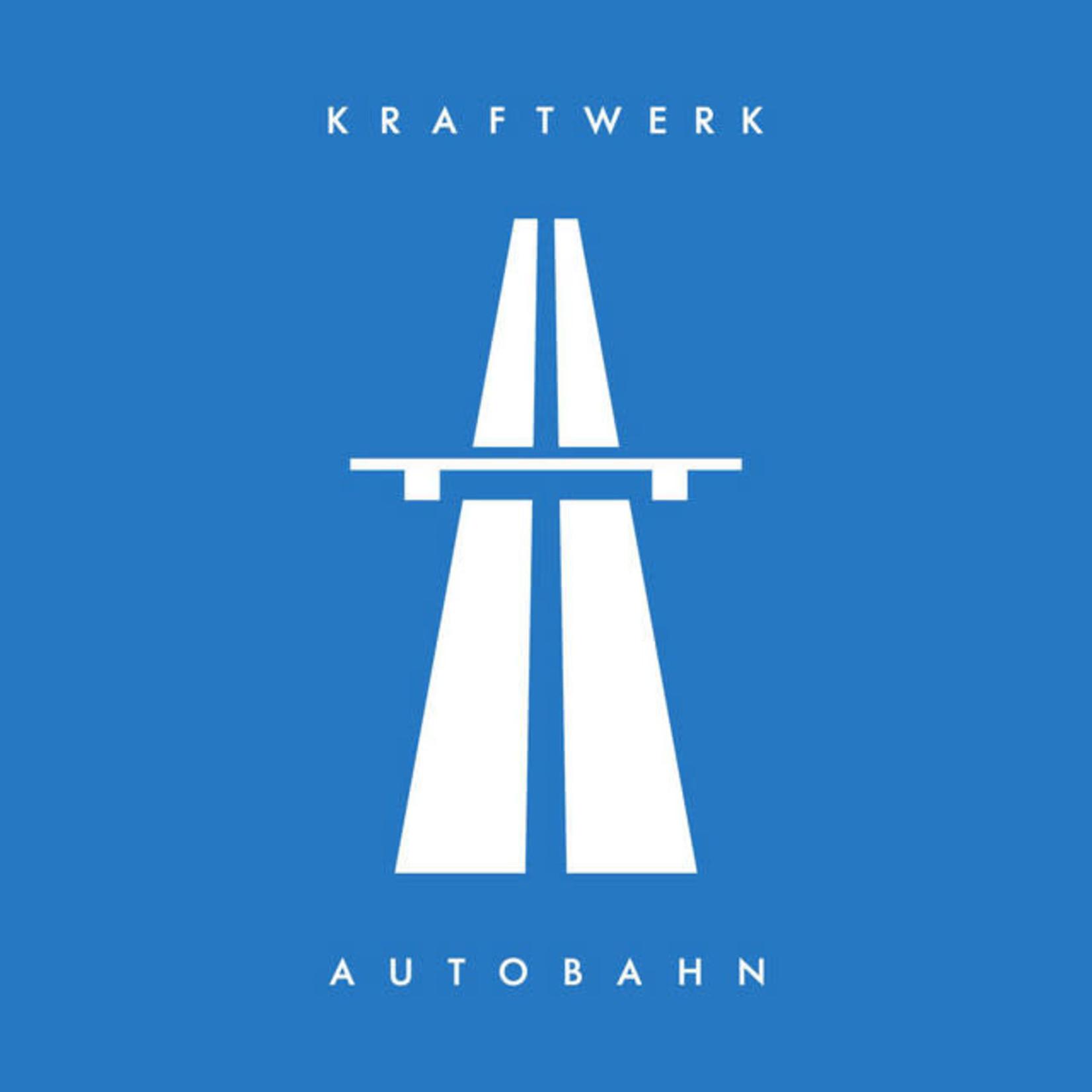 Vinyl Kraftwerk - Autobahn