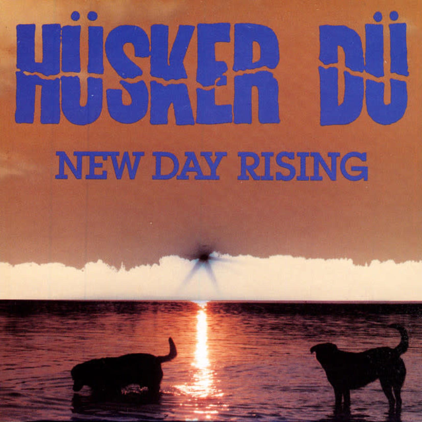 Vinyl Husker Du - New Day Rising