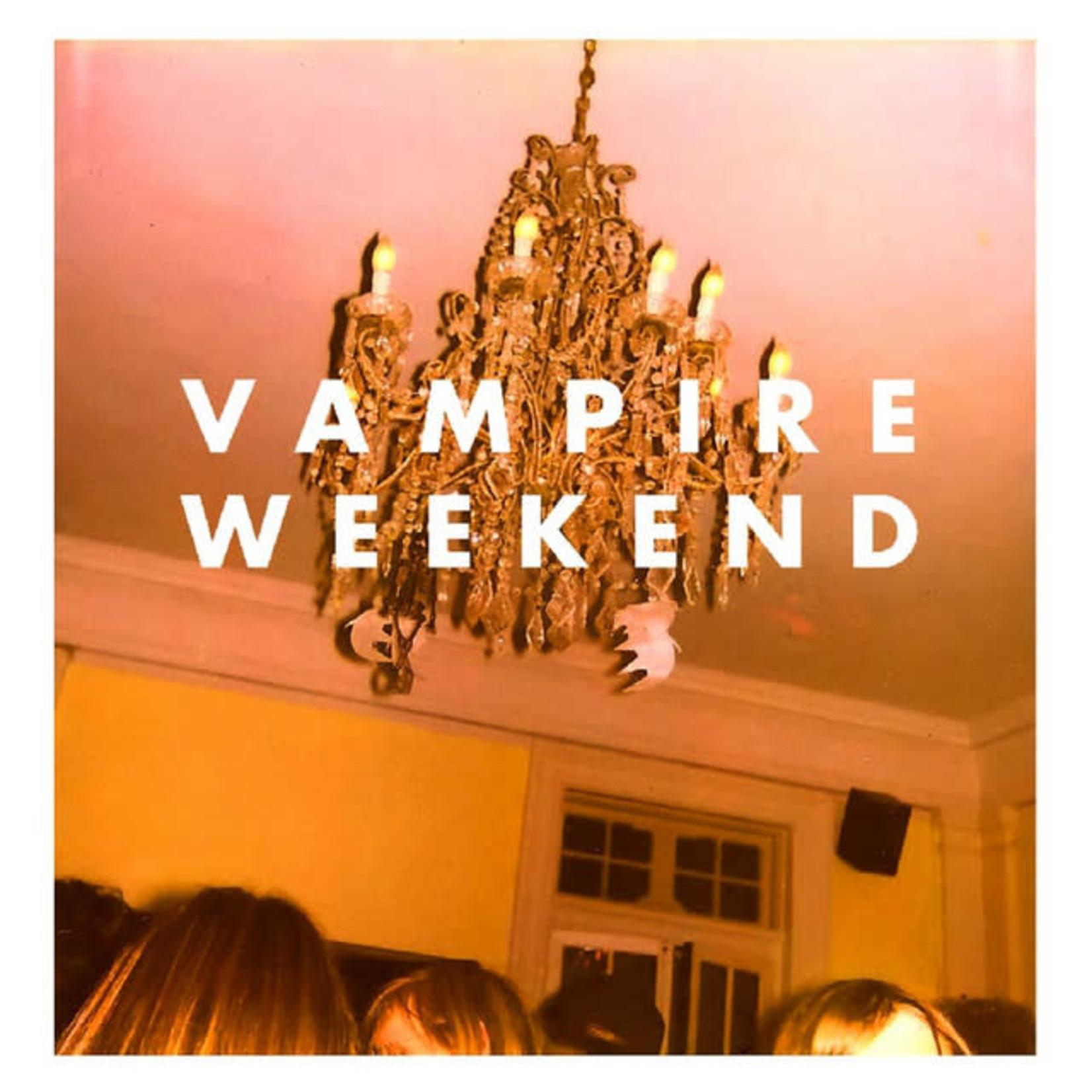 Vinyl Vampire Weekend - S/T