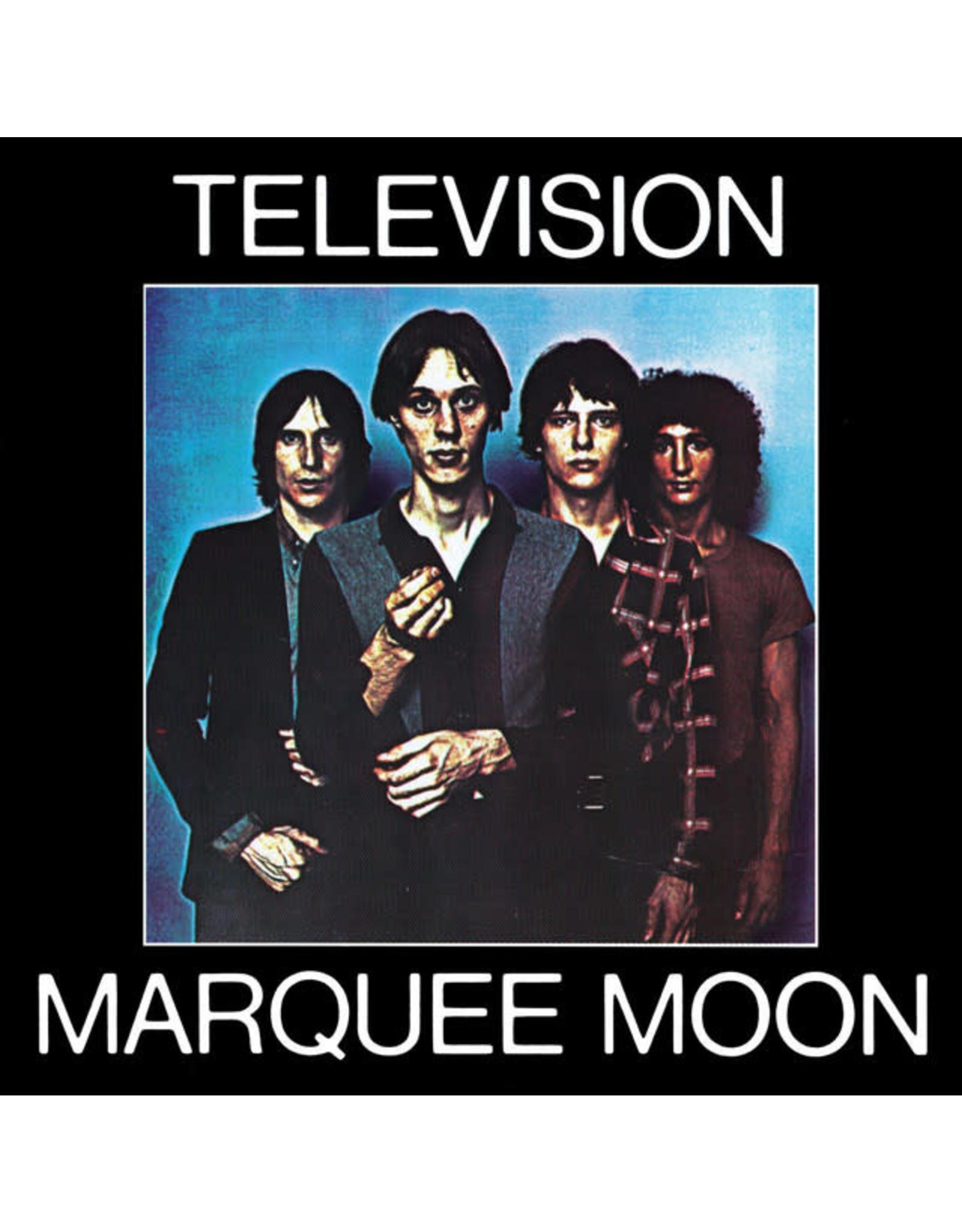 Vinyl Television - Marquee Moon