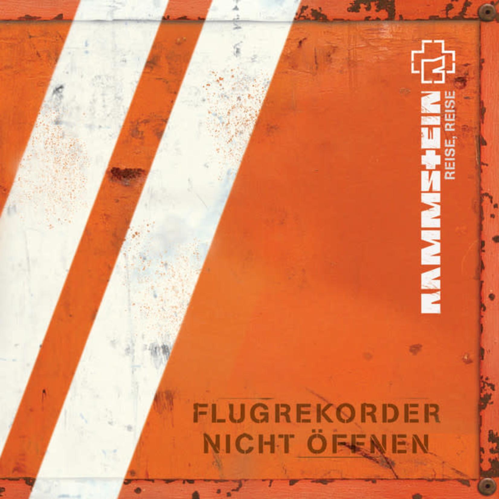 Vinyl Rammstein - Reise, Reise