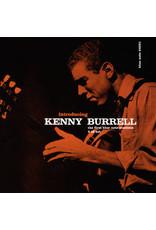 Vinyl Kenny Burrell - Introducing (Tone Poet)