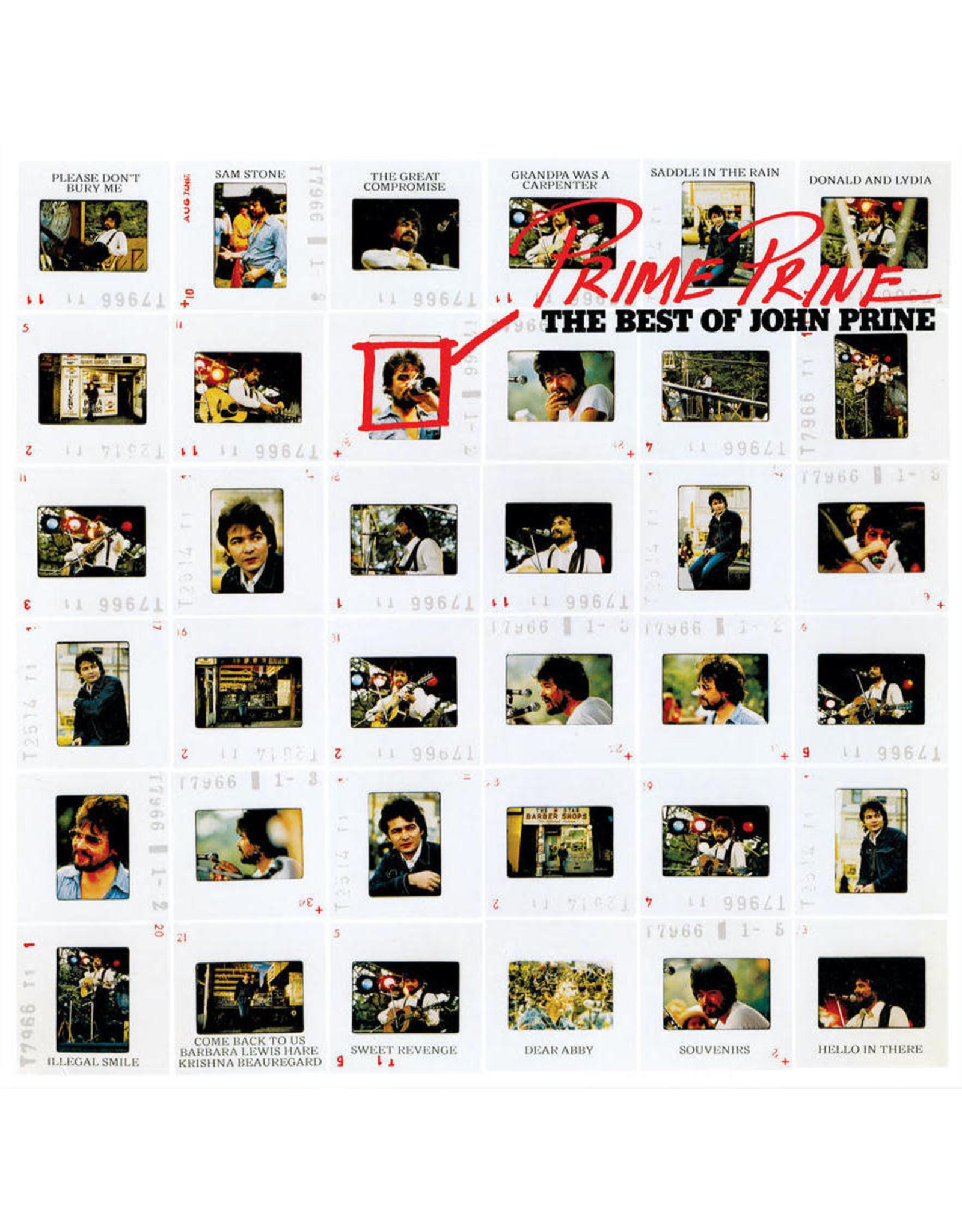 Vinyl John Prine - The Best Of