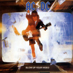 Vinyl AC/DC - Blow Up Your Video