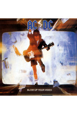 Vinyl AC/DC - Blow Up Your Video