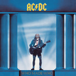 Vinyl AC/DC - Who Made Who