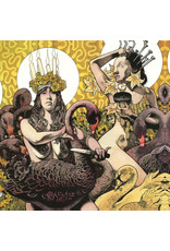 Vinyl Baroness - Yellow & Green