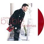 Vinyl Michael Buble - Christmas (Red Vinyl)