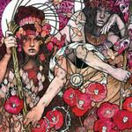 Vinyl Baroness - Red Album