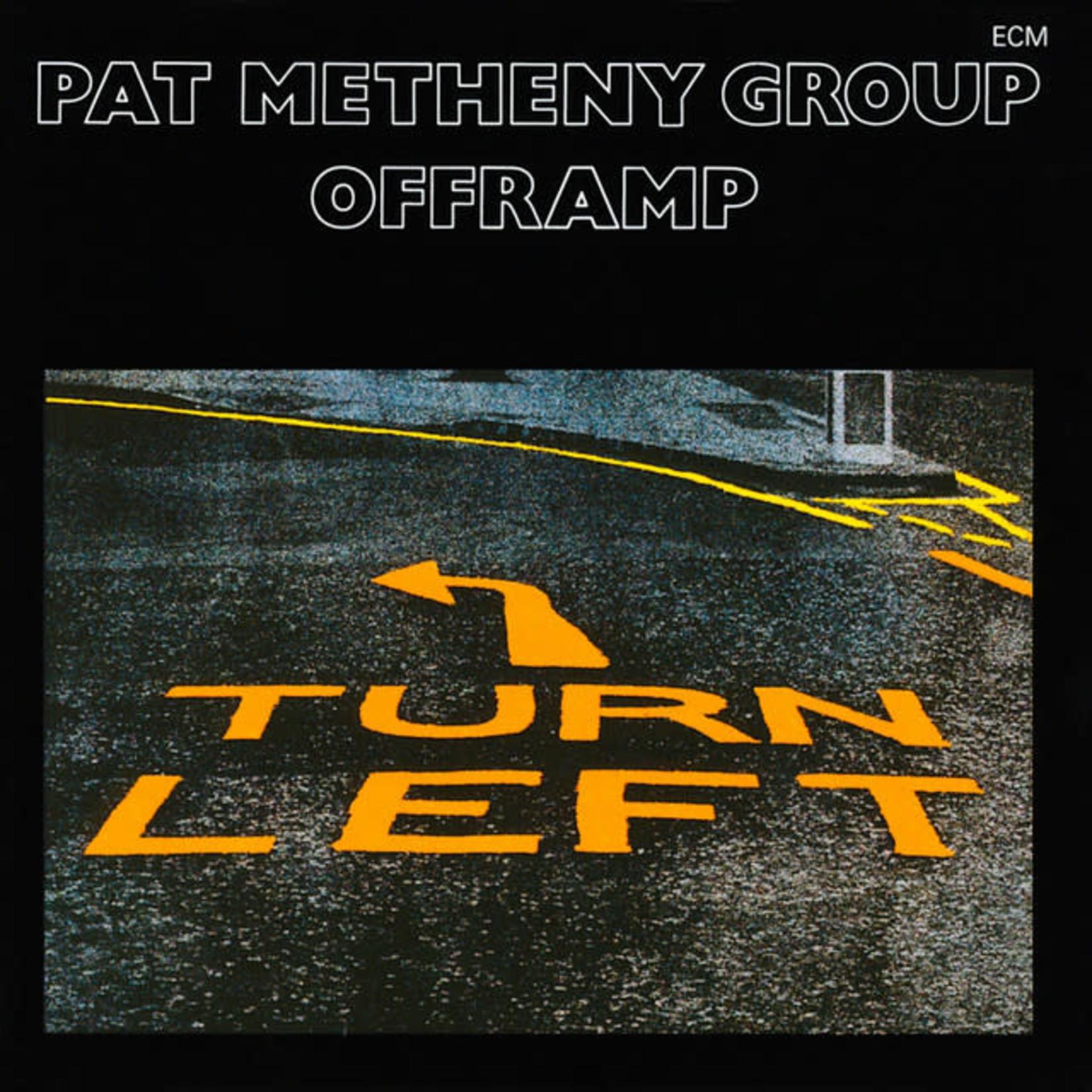 Vinyl Pat Metheny - Offramp