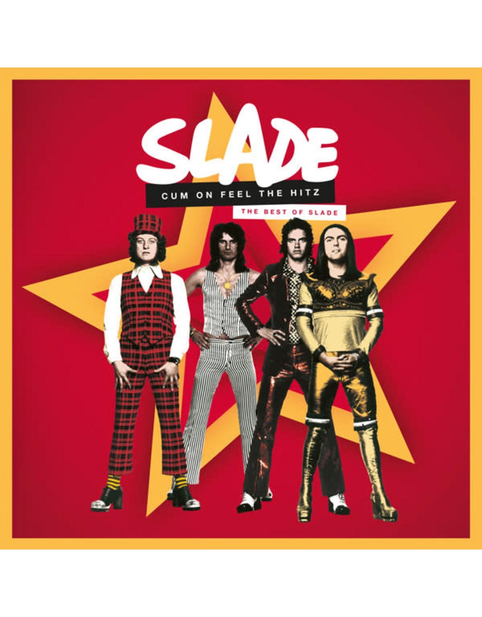 Vinyl Slade - Cum On Feel The Hitz (The Best Of Slade)