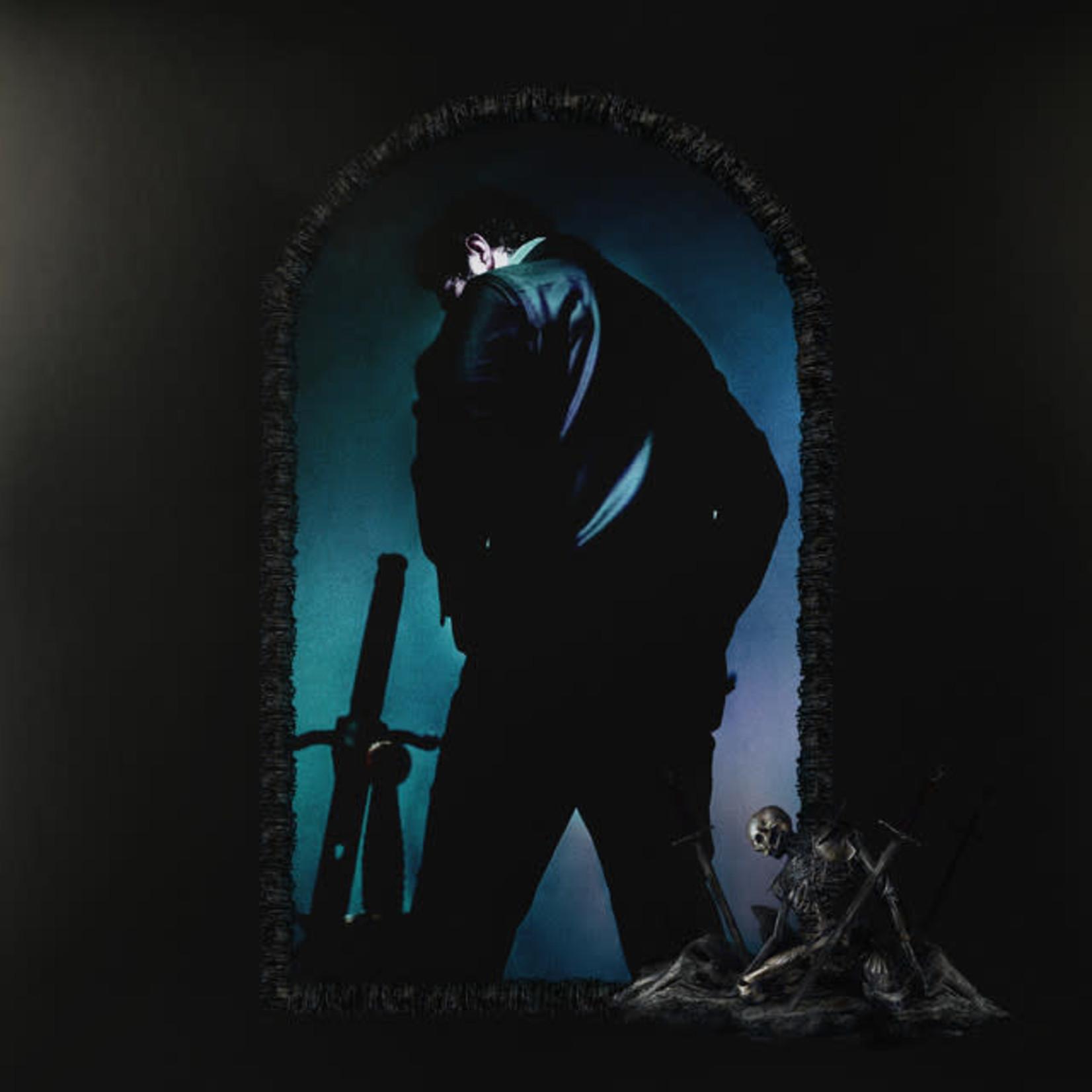 Vinyl Post Malone - Hollywood's Bleeding