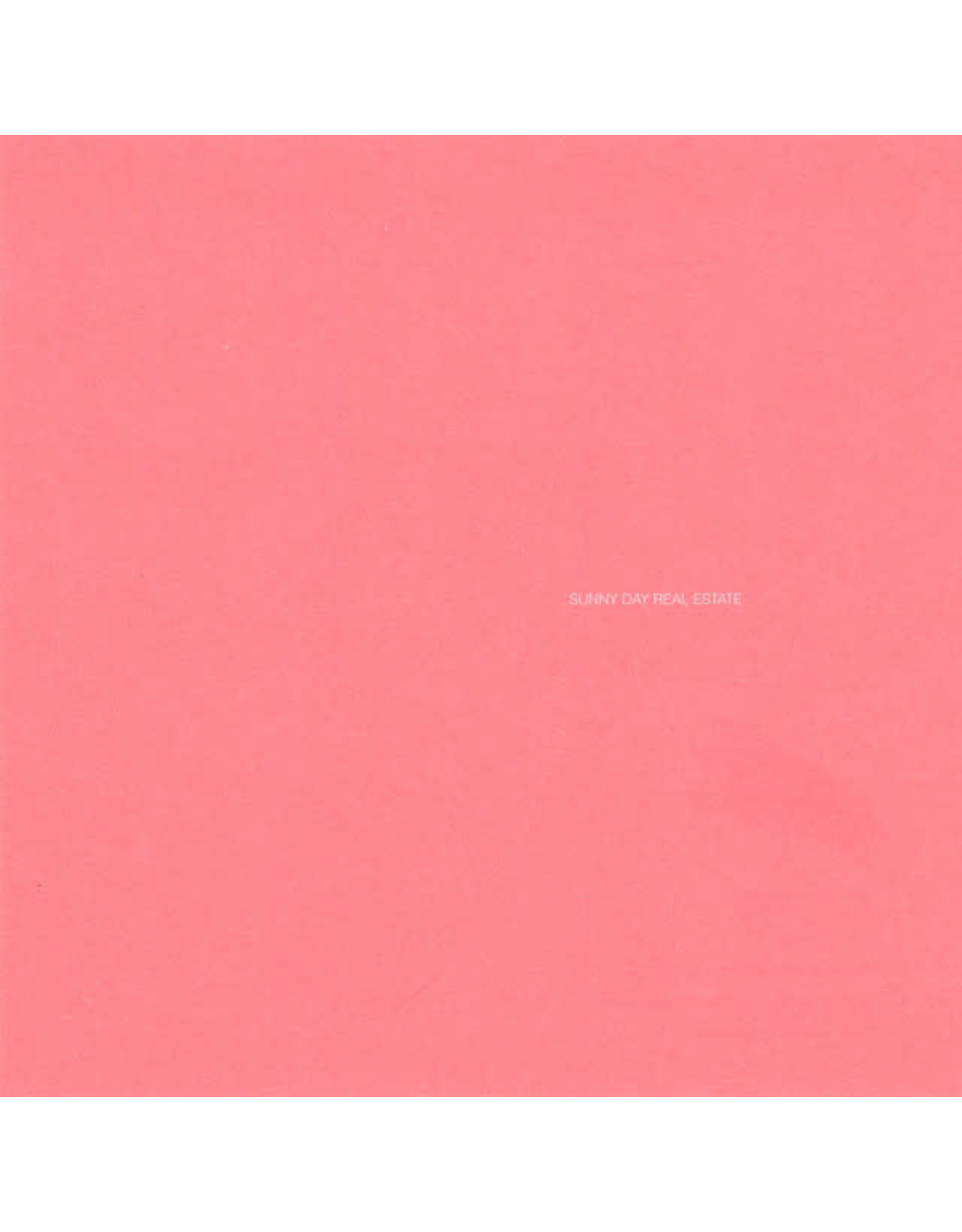 Vinyl Sunny Day Real Estate - LP2  Final Sale