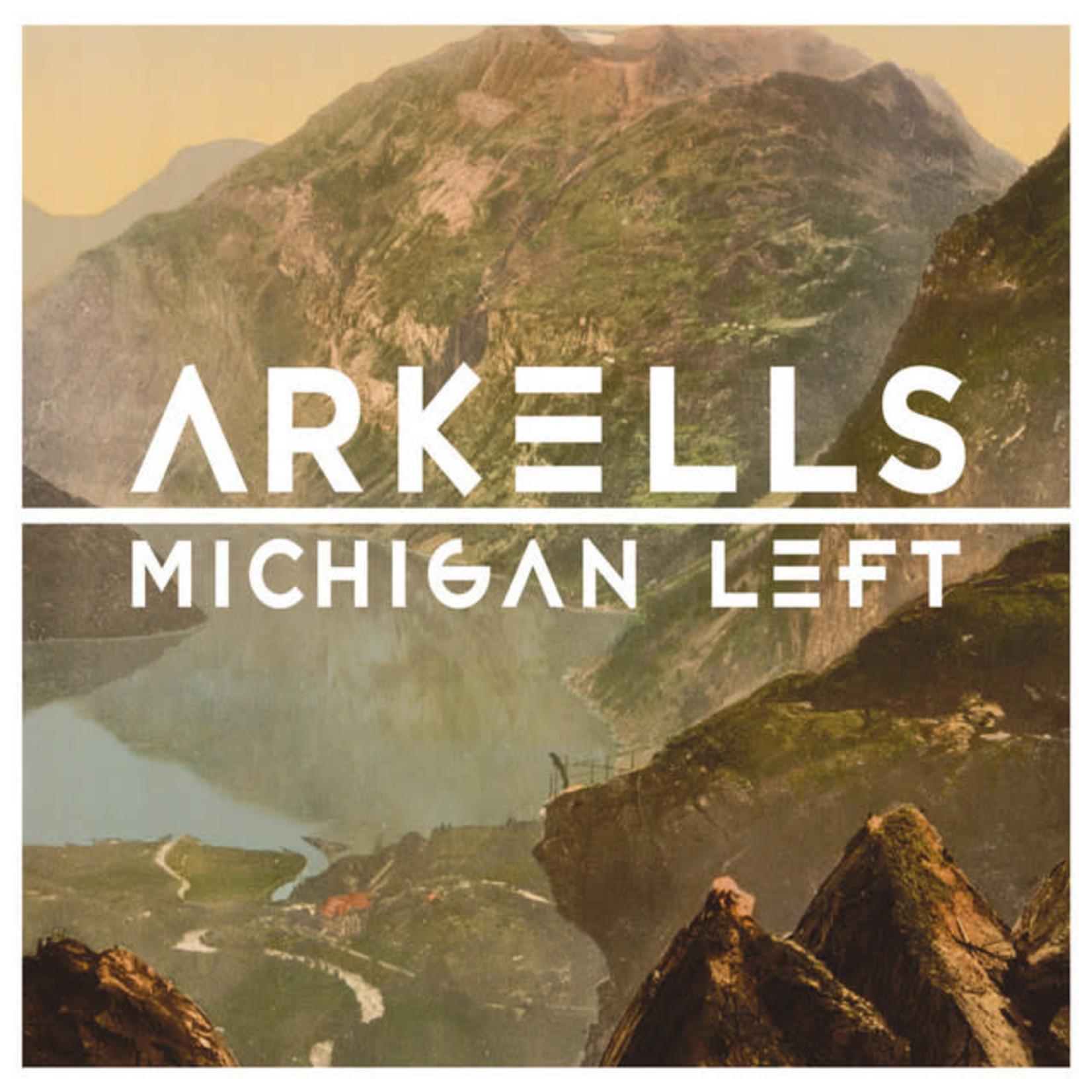 Vinyl Arkells - Michigan Left