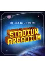 Vinyl Red Hot Chili Peppers - Stadium Arcadium