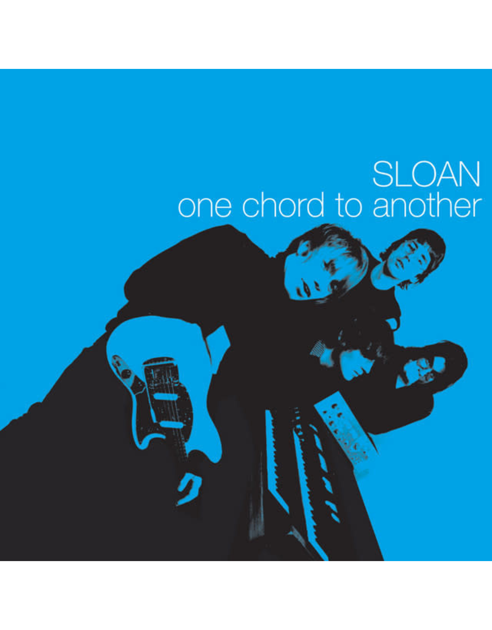 Vinyl Sloan - One Chord To Another
