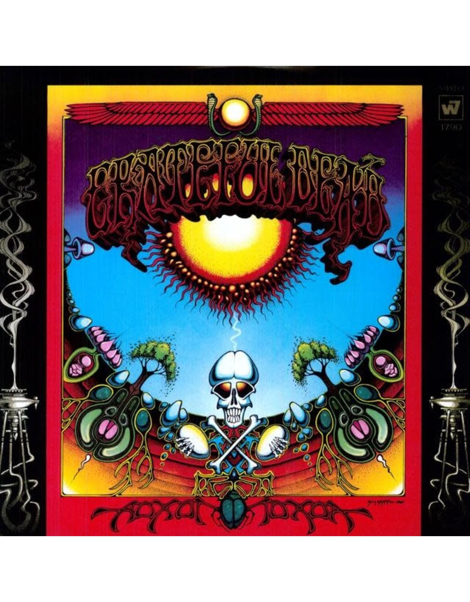 Vinyl The Grateful Dead - Aoxomoxoa