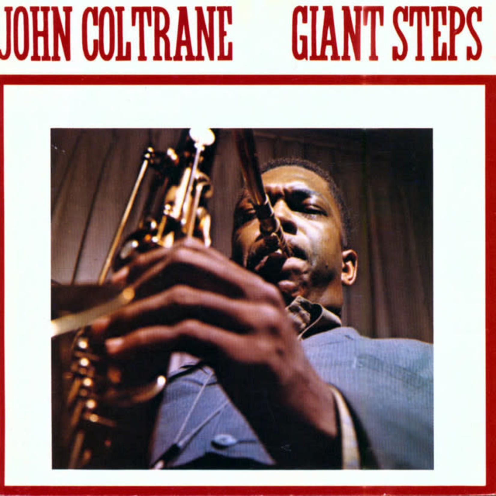 Vinyl John Coltrane - Giant Steps 60th Anniversary