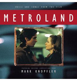 Vinyl Metroland - Original Soundtrack (Mark Knopfler). Final Sale
