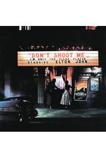 Vinyl Elton John - Don't Shoot Me I'm The Piano Player