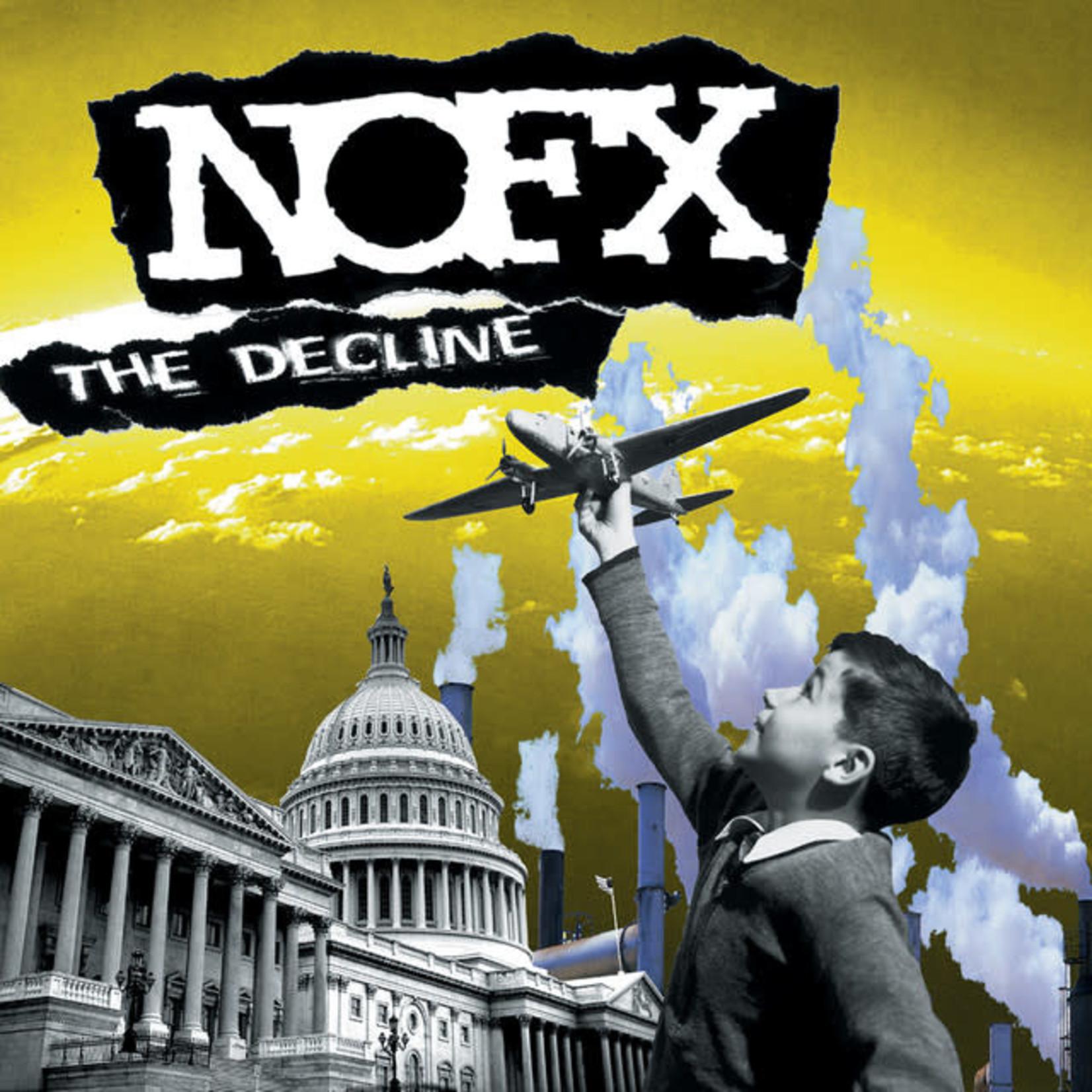 Vinyl NOFX - The Decline