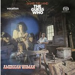 Compact Disc The Guess Who - American Woman & Share the Land [SACD Hybrid Multi-channel]