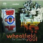 Compact Disc The Guess Who - Wheatfield Soul & Canned Wheat [SACD Hybrid Multi-channel]